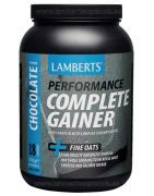 Lamberts Complete Gainer Sabor Chocolare 1,8kg
