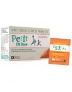 Petit CN Base Sabor Naranja 30 Sobres