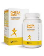 Omega Base LCN 60 Comprimidos