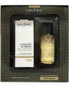 Galénic Pack Argane Confort Supreme Sérum Duo Revitalizante 30ml + REGALO Aceite Seco Perfumado 50ml