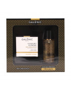 Galenic Pack Confort Supreme Crema Ligera 50ml + REGALO Aceite Seco Confort Supreme 50ml
