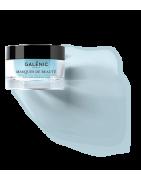 Galenic Mascarilla Facial Hidratante