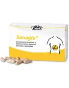 Sanaglu Margan Biotech 30 Cápsulas