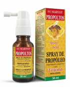 Marnys Propoltos Spray de Propolis 30ml