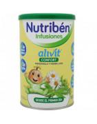 Nutriben Alivit Confort 150g