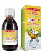 Marnys Junior Multivit con Jalea 250ml