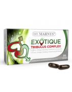Marnys Exotique Tribulus Complex 30 Perlas