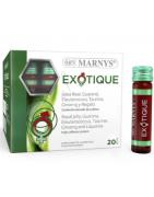 Marnys Exotique Plus 20 Viales