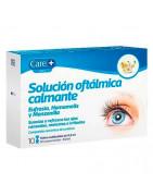 Care+ Ojos Cuidado Ocular 10x0,5ml Monodosis