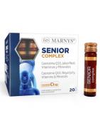 Marnys Senior Complex 20 Viales