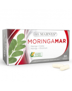 Marnys MoringaMar 60 Perlas