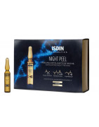 IsdinCeutics Night Peel 10x2ml Ampollas