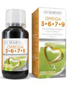Marnys Omega 3-6-7-9 125ml