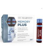 Marnys Memory Plus 20 Viales