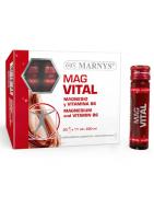 Marnys MAG Vital Magnesio 20 Viales