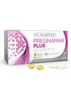 Marnys Pregnamar Plus 30+30 Cápsulas