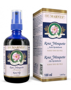 Marnys Aceite de Rosa Mosqueta Etiqueta Rosa Spray 100ml