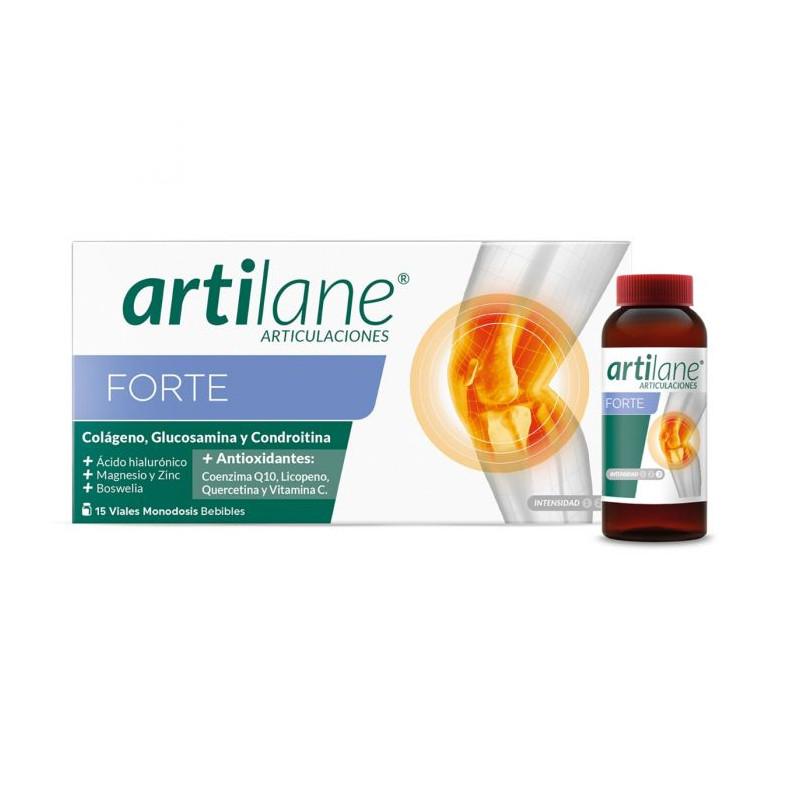Artilane Forte 15 viales