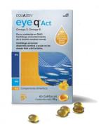Vitae Eye-Q Act 60 cápsulas