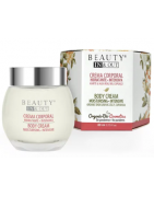 Marnys Crema Corporal Hidratantes Beauty In&Out 50ml