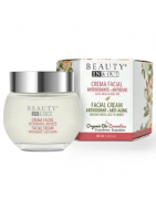Marnys Crema Facial Antioxidante Beauty In&Out 50ml
