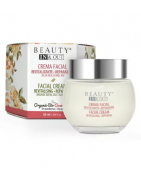 Marnys Crema Facial Revitalizante Beauty In&Out 50ml