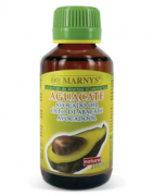 Marnys Aceite de Aguacate Aceite Esencial Alimentario 15ml