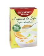 Marnys Lecitina de Soja no GMO 350g