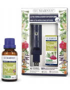 Marnys Synergy Repell 30ml + Nebulizador USB