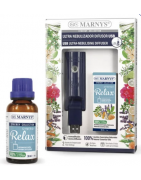 Marnys Synergy Relax 30ml + Nebulizador USB