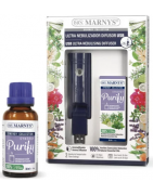 Marnys Synergy Purify 30ml + Nebulizador USB