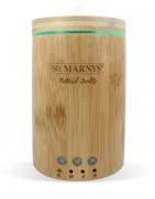 Marnys Difusor de Aceites Esenciales Bamboo