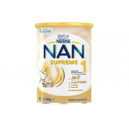 NAN Optipro 1 Supreme 400g