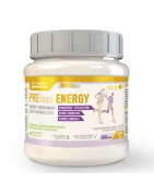 Marnys Preload Energy 460g