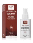 Martiderm Hair System Loción Anticaída Capilar 100ml