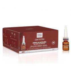 Martiderm Hair System Anticaída 14 Ampollas