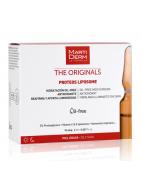 Martiderm Proteos Liposomas 10 Ampollas