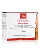 Martiderm Proteos Liposomas 30 ampollas