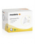 Medela Embudo Sacaleches Personal Fit T/L 27mm 2uds