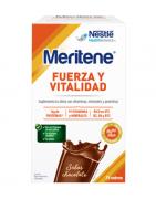 Meritene Polvo Chocolate 15 Sobres
