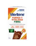 Meritene FIBRA Batido Chocolate 14 Sobres