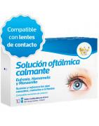 Care+ Ojos Solución Oftálmica Calmante Monodosis