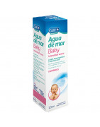 Care+ Agua de Mar Baby 125ml
