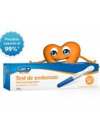 Care+ Test de Embarazo