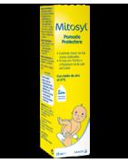 Mitosyl Pomada Protectora Irritaciones del pañal 65g