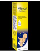 Mitosyl Pasta Lassar Irritaciones del Pañal 45g