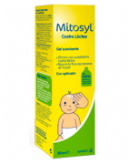 Mitosyl Costra Láctea Gel Suavizante 100ml