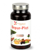 Depurplus Mundo Natural 60 Cápsulas