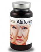 Alaforce Mundo Natural 60 Cápsulas