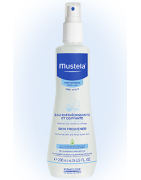 Mustela Agua de Colonia sin Alcohol 200ml